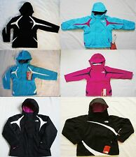 The North Face Girls Mountain View Triclimate 3in1 Jacket Coat Waterproof Fleece