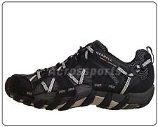 Merrell Waterpro Maipo Black Mens Outdoors Hiking Water Shoes Vibram