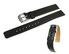 Genuine Leather Watch Strap / Band Replacement for Skagen 355SSLB, 355LSLB