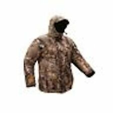 Coleman Big Game 3-n-1 Parka System Jacket Coat Real Tree All Purpose HD Camo