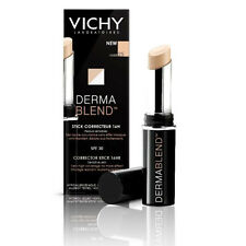 NEW VICHY DERMABLEND Corrector Stick Very high coverage long lasting SPF30 4.5gr