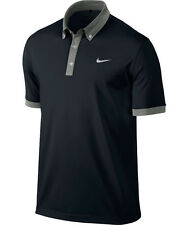 2014 Nike Golf Men's Ultra 2.0 Polo Shirt Brand New Black or White Color 599018