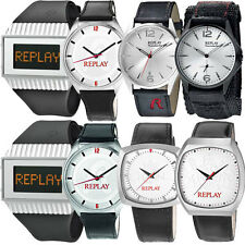 Replay Wristwatch Various Styles