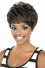 LIME - MOTOWN TRESS SYNTHETIC WIG SHORT STRAIGHT MOTOWNTRESS