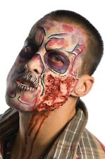 Brand New The Walking Dead Deluxe Zombie Make-Up Kit Costume Accessory