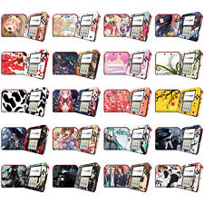 Hundreds Fashion Noble Decal Protector Skin Sticker Cover For Nintendo 2DS Games