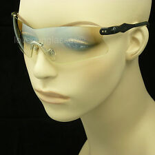 Clear mirror lens sun glasses frames optical fashion non precription fake lm lp4