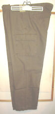 NWT Mens St.Johns Bay Summit Cargo Pants Relaxed Fit U Pick size/Color from Menu
