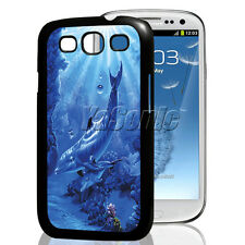 ON SALE FREE SHIP 3D Design Cases Covers Shield For Samsung Galaxy S3 SIII i9300