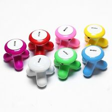 New Brand USB Electric Handled Vibrating Mini Full Body Massager
