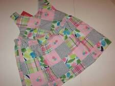 NWT Gymboree Flower Garden Patchwork Sleeveless Swing Top Sz 7 or 8
