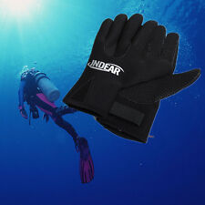 3MM-Slip Diving Scuba Swimming Watersport Surfing Snorkeling Wetsuit SCR Gloves