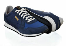 Mens Luke 1977 Trainers | Jack | Blue Mix | NWT | RRP £74.99 Now Only £39.99