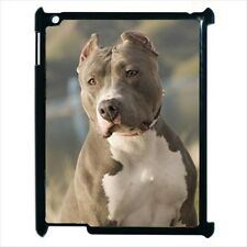 Pitbull Dog - Case for Apple iPad 2, 3, 4 or Mini -AB4782