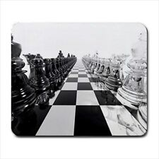 Chess Set Design - Mousepads or Coasters (8 Styles) -BB4272
