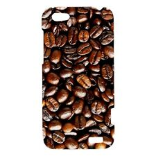 Coffee Bean / Food Design - Hard Case for HTC Cell (30 Models) -OP4293