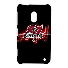 Tampa Bay Buccaneers Football - Hard Case for Nokia Lumia (5 Models)-LM5182