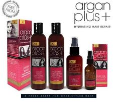 Unique Argan Plus+ Hair Care Products (ALL TYPES!) Free Postage