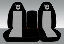 CC Ford f150 40-60 highback seat transformer car seat covers CHOOSE, MORE ITEMS.
