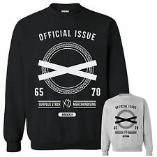 Official Issue XO The Weeknd OVOXO DRAKE YMCMB SWEATSHIRT JUMPER Sweater