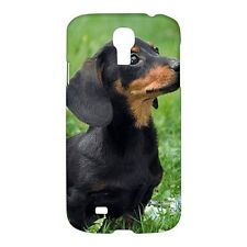 Dachshund Dog - Hard Case for Samsung S4, S3, or S2 (YY4329)