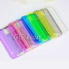 Candy sets TPU Gel Silicone Case Cover for Samsung Galaxy S5 ,SM- G900H,SM-G900I