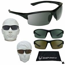 TR90 Frame BIFOCAL sunglasses with safety polycarbonate, 1.50, 2.00, 2.50, 3.00