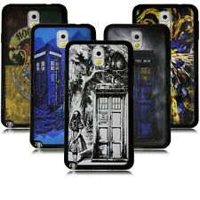 Tradis Doctor Who Durable durable case for SAMSUNG GALAXY NOTE 3 III N9000 A0085