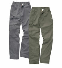 CRAGHOPPERS MENS BASE-CAMP TROUSERS