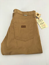 DICKIES 1922 FOR IRON AND RESIN pantalone uomo  SLIM TAPERED FIT Made in USA