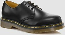 New Dr Martens docs black leather 3eye 1461 shoes WOMENS SIZES ON THIS LISTING