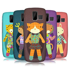 HEAD CASE STUFFED ANIMALS PROTECTIVE COVER FOR NOKIA 112