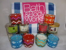 Bath and Body Works Candle 36g 10 Hours Burn. NEW SCENTS!