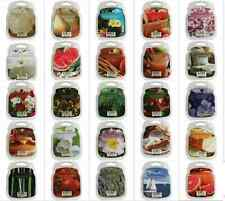 Village Candle Wax Melt Packs - Various Scents, please select