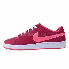 Nike Wmns Court Majestic Red Pink 2014 New Classic Womens Casual Shoes