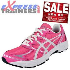 Asics Womens Patriot 6 Running Shoes Fitness Gym Trainers Pink * AUTHENTIC *