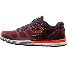 Fox Racing Mens Motion - Elite Shoes RED