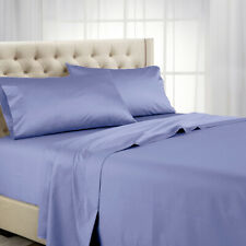 Bamboo King Size Sheet Set 100%Viscose From Bamboo Super Soft ,