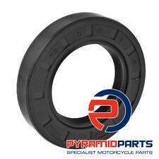 Pyramid Parts Nitrile Radial Rotary Shaft Oil Seals Metric ID 40mm Bore