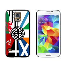 Celt Irish Ireland Pan-Celtic Nation Flags - Case for Samsung Galaxy S5