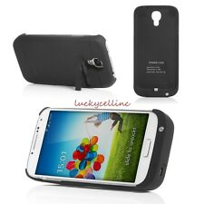 3200mAh Backup Battery Charger Case Cover Power Bank For Samsung Galaxy S4 i9500