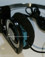 A lot ReplacementFoam Ear Pad  Cushion for Koss Porta Pro PP SP Ksc75 Headphone