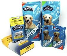 Denes Options Dry Dog Food meat and rice healthy natural