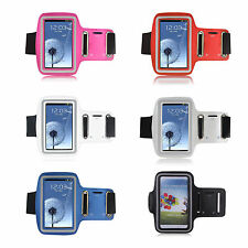 Sports Running Jogging Gym Arm Band Case Holder For Samsung Galaxy S3 S4 Mini S5