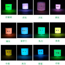 10ml Graffiti Party DIY Glow in the Dark Acrylic GDP,GID Luminous Paint Pigment