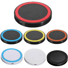 Wireless Qi Power Pad Charger For Samsung Galaxy S3/S4 Note2 Nokia Nexus4 iPhone