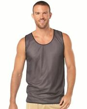 Badger - Pro Mesh Reversible Athletic Tank Top- 8529