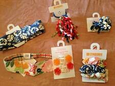 NWT Gymboree Beach Shack Hair Accessories CHOICE