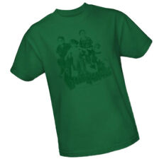 LITTLE RASCALS - Spanky, Darla, Alfalfa & Petey Pictured -- Adult Size T-Shirt