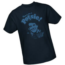 HAPPY DAYS - Don't be a Potsie! (Anson Williams In Character) -- Adult T-Shirt